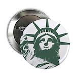 """New York Souvenir 2.25"""" Button"""