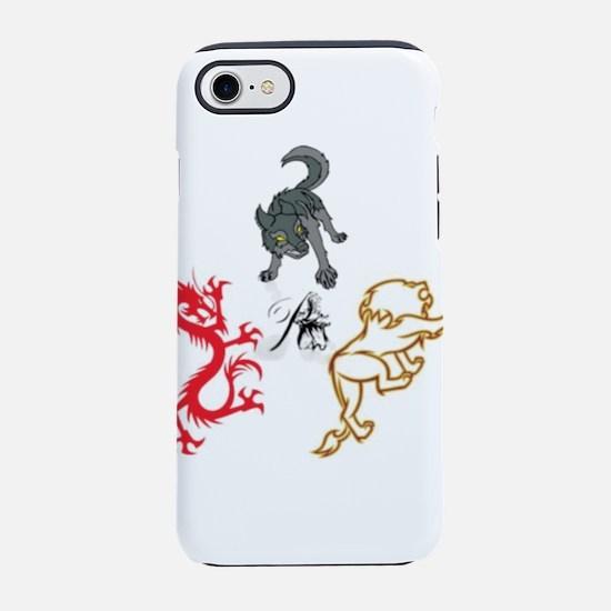 Death Knight iPhone 7 Tough Case