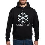 Winter FTF Hoodie (dark)