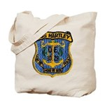 USS HARTLEY Tote Bag