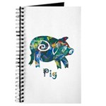 Year of the Pig Journal
