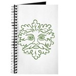 GreenMan Journal
