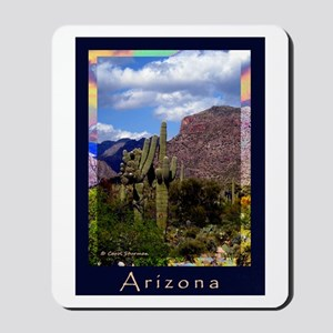Arizona Mousepad