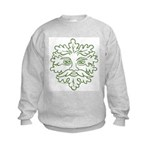 GreenMan Kids Sweatshirt