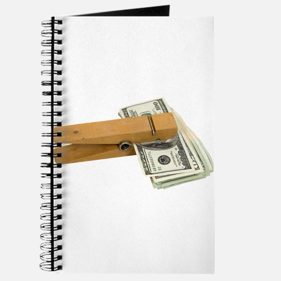 Money Reminder Journal