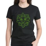 GreenMan Women's Dark T-Shirt