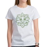 GreenMan Women's T-Shirt