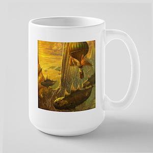 Zaratans of Finisterra Large Mug