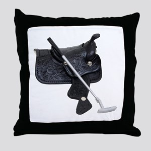 Polo Throw Pillow