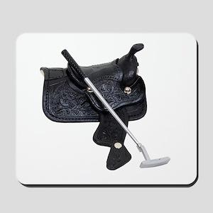 Polo Mousepad