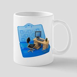 Portable Office Mug
