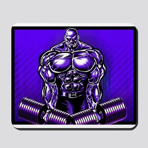 SteroidTShirts.com Mousepad