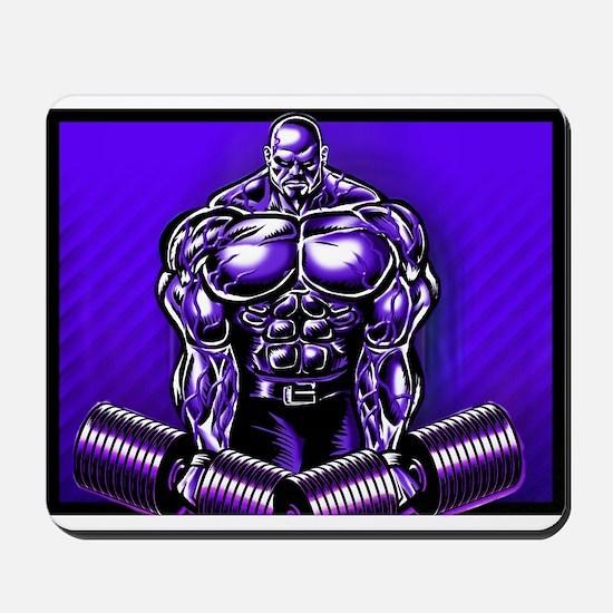 SteroidTShirts.com Mousepad