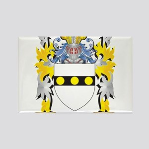 Parke Family Crest - Coat of Arms Magnets