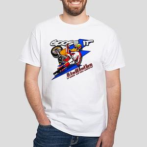 3-gooseit_airstrike T-Shirt