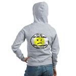 Fun & Games Women's Zip Hoodie