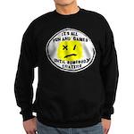 Fun & Games Sweatshirt (dark)