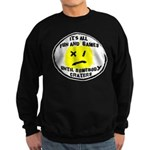 Fun & Games Sweatshirt (dark)