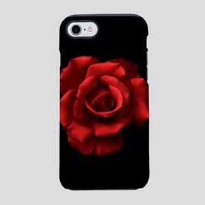 Harvest Moons Rose iPhone 7 Tough Case
