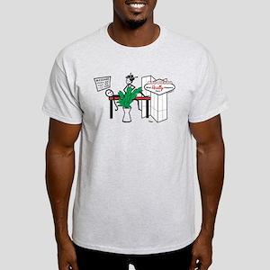 Massage Light T-Shirt