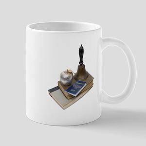 Studies Abroad Mug