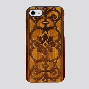 Harvest Moons Renaissance Marquetry iPhone 7 Tough