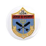 USS JOHN R. PERRY Button