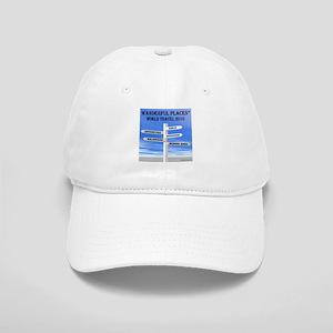 World Travel 2010 Cap