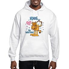 Hugs...No Waiting! Hooded Sweatshirt