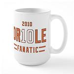 2010 OR10LE Large Mug