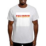 Evildoer Light T-Shirt