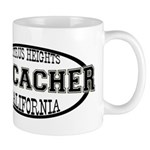Citrus Heights Geocacher Mug