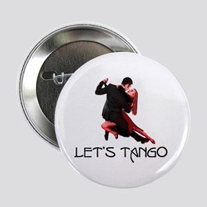 "CARE TO DANCE ? - 2.25"" Button (10 pack)"