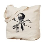 Michigan Native Tote Bag