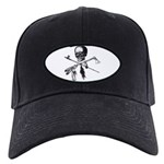 Michigan Native Black Cap