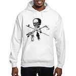 Michigan Native Hooded Sweatshirt