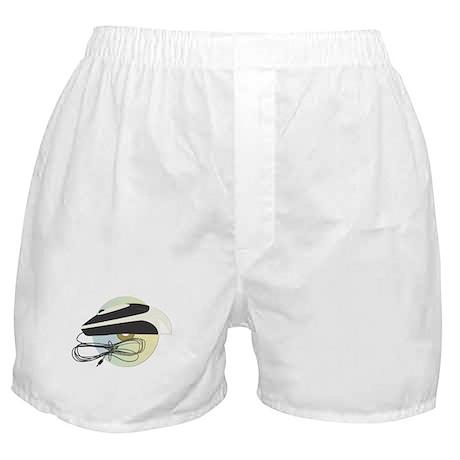 Computer Mouse Boxer Shorts
