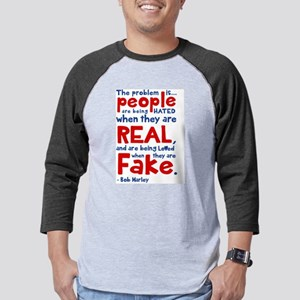 eba341a1f7c9 Hate Fake People T-Shirts - CafePress