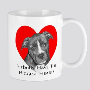 Biggest Hearts Mug