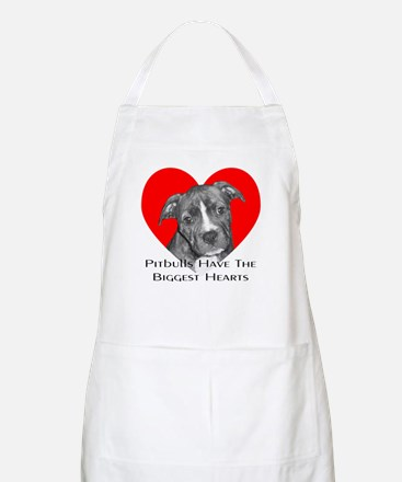 Biggest Hearts Apron