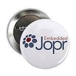 """Embedded Jopr 2.25"""" Button"""