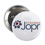 """Embedded Jopr 2.25"""" Button (10 pack)"""
