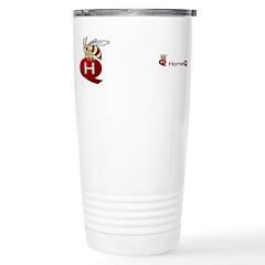 HornetQ Stainless Steel Travel Mug