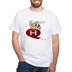 HornetQ White T-Shirt