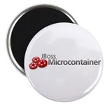 Microcontainer Magnet