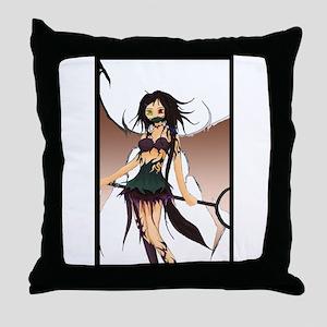 Aerys Throw Pillow