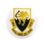 "USS LANG 3.5"" Button (100 pack)"