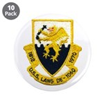 "USS LANG 3.5"" Button (10 pack)"