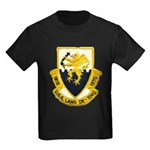 USS LANG Kids Dark T-Shirt