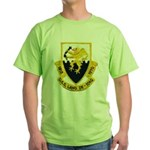 USS LANG Green T-Shirt